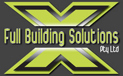 Full Building Solutions