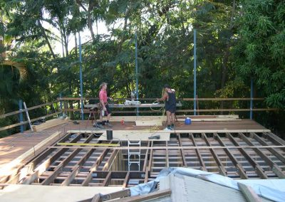Home Extensions Cairns
