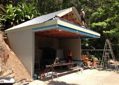 Cairns Building Contractors